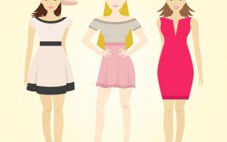 Designer Dress in Latest Trend
